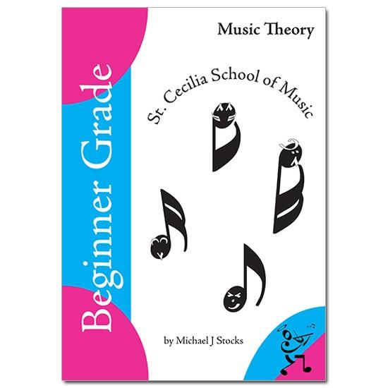 SCSM Music Theory Beginner Grade