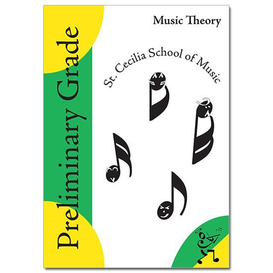 SCSM Music Theory Preliminary Grade