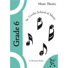 SCSM Music Theory Grade 6