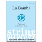 La Bamba (level 2-3)