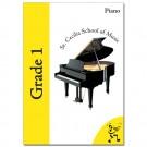 SCSM Piano Examination Book Grade 1