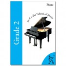 SCSM Piano Examination Book Grade 2