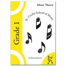 SCSM Music Theory Grade 1