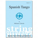 Spanish Tango cover