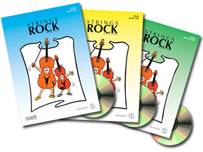 Strings Rock