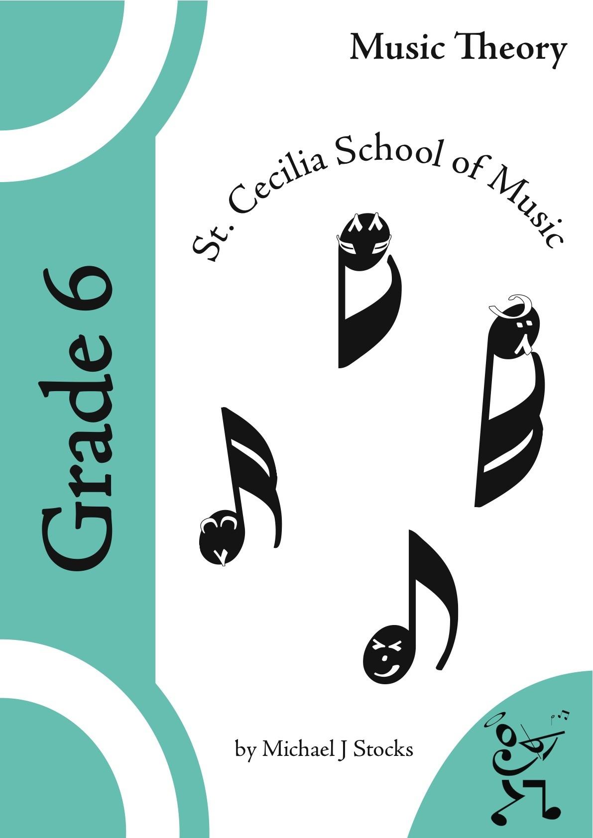 SCSM Music Theory Grade 6
