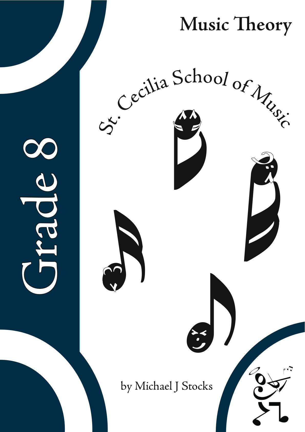 SCSM Music Theory Grade 8