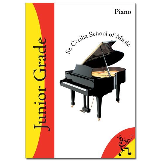 Junior Piano cover