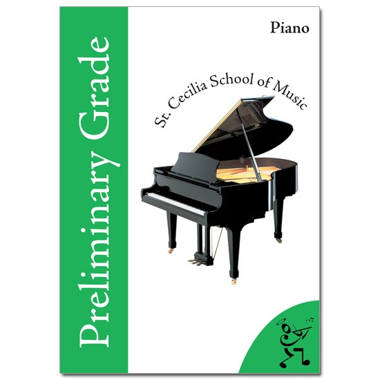 SCSM Piano Examination Book Preliminary Grade