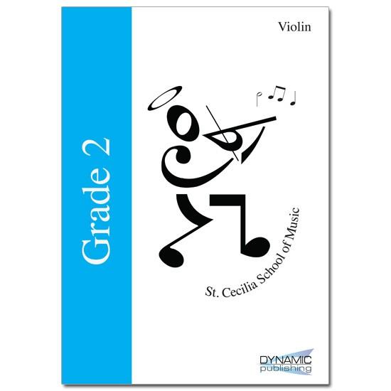 SCSM Violin Examination Albums