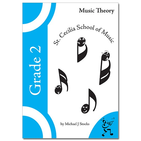 SCSM Music Theory Grade 2