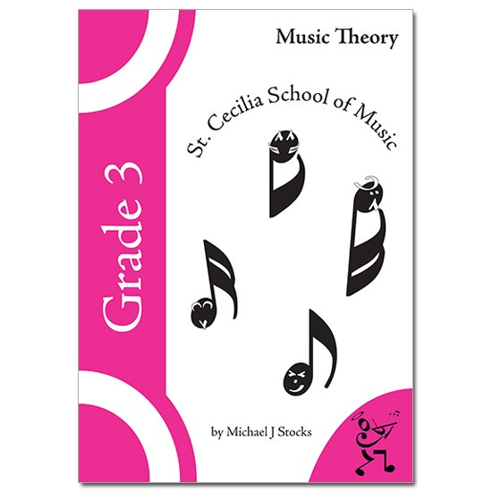 SCSM Music Theory Grade 3