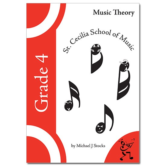 SCSM Music Theory Grade 4