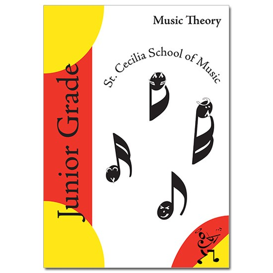 SCSM Music Theory Junior Grade