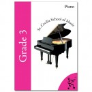SCSM Piano Examination Book Grade 3