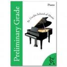 SCSM Piano Examination Book Preliminary Grade